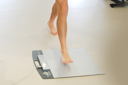 Gait analysis and biomechanics in Reading, Berkshire